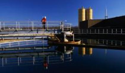 Общините избират строители на пречиствателни станции
