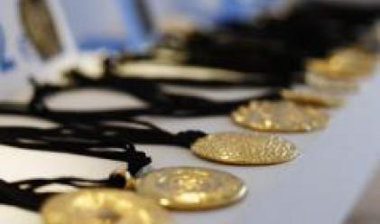Златото със силен спад, поевтинява до едномесечно дъно