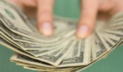 Ръстът на долара продължава