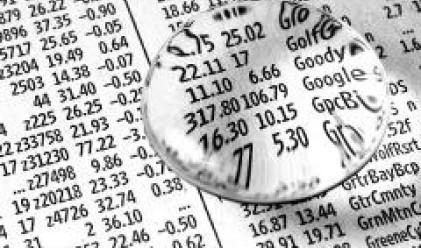 Спад на индексите при слаба търговска активност