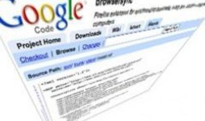 Google представя на пазара собствен браузър - Google Chrom