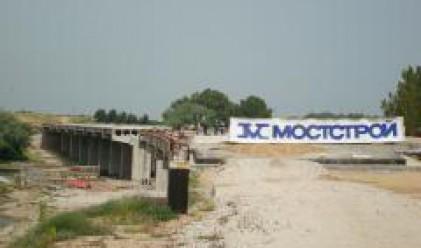 Мостстрой със загуба от 256 хил. лв. за полугодието