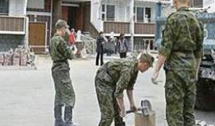 Строителният сектор в Русия все повече се нуждае от работна ръка