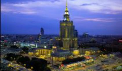 Офис пазарът във Варшава все още с лидерска позиция в Европа