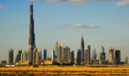 Най-високата сграда в света продължава да расте