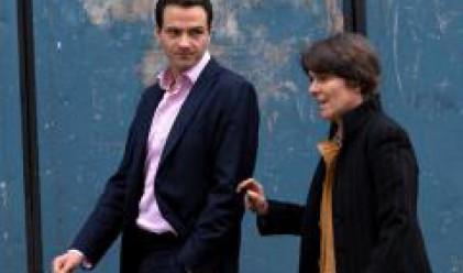 Брокерът Жером Кервиел и бившият му съратник влизат в съда