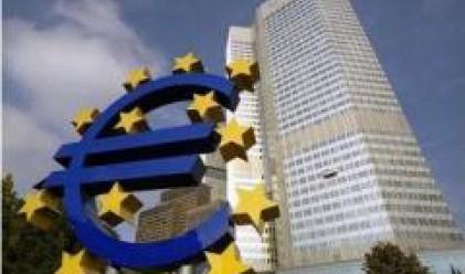 Икономиката на Еврозоната с отрицателен ръст от 0.2% за второто тримесечие