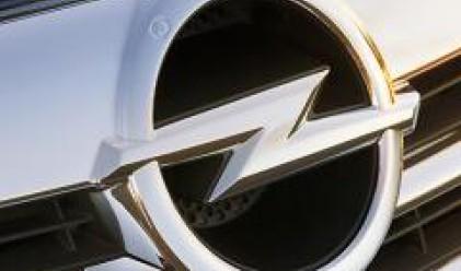 Opel ще представи Insignia, версия комби в Париж