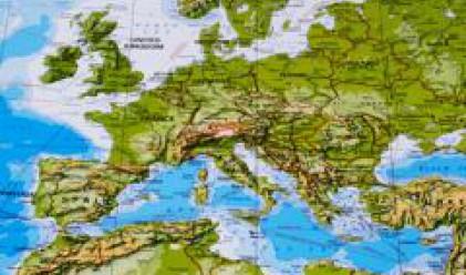 Страните от Източна Европа са изправени пред сериозна икономическа криза