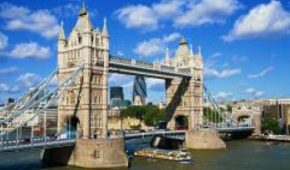 Търсенето на луксозни апартаменти в Лондон нараства