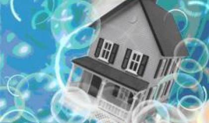 Шилер: Спадът в цените на имотите в САЩ може да е по-голям от Великата депресия