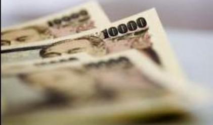Йената и доларът блестят на валутните пазари