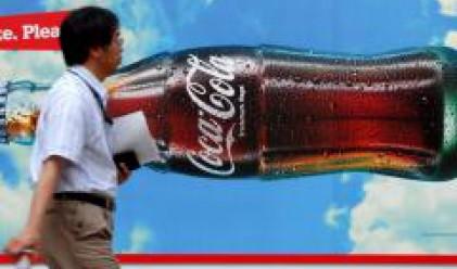 Coca Cola пуска напитка