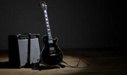 Продадоха на търг китарата на Джими Хендрикс