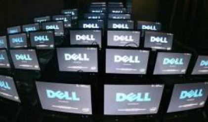 Dell планира да продаде заводите си за компютри в целия свят