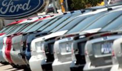Ford Capri се завръща