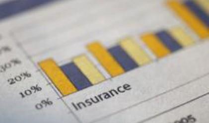 Премийният приход по общо застраховане към 30 юни достига 723 млн. лв.
