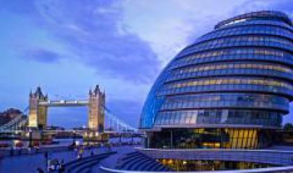 Офис секторът в малките британски градове с по-добра печалба от Лондон