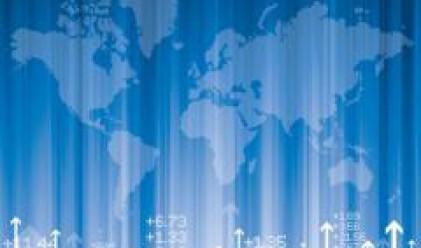 Индексът MSCI, следящ световните борси, с най-голям седмичен спад от 2002 г.