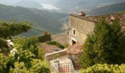 Къщи в малко градче в Сицилия се продават за по 1 евро