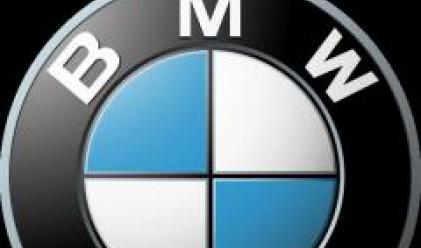 BMW планира да построи втори завод в Китай