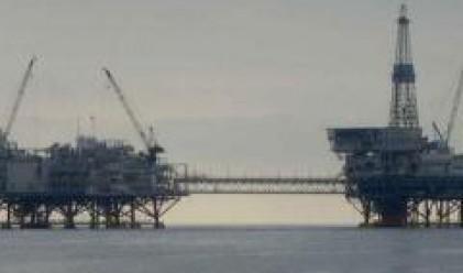 Буш призова Конгреса да премахне ограниченията за добив на петрол в континенталния шелф