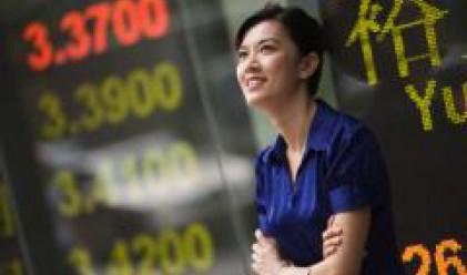 Азиатските индекси с най-голям дневен ръст от седем месеца насам