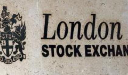 Лондонската борса с най-голямото си от осем години насам прекъсване