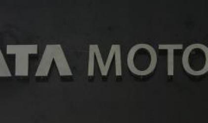 Индийската Tata става партньор на Piaggio