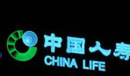 Все повече компании се обръщат към China Life Insurance за свеж капитал