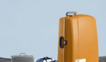 Големите авиокомпании по-често губят багажи