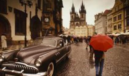 Новите офис площи в Прага достигат 1.43 млн. кв. м  до 2012 г.