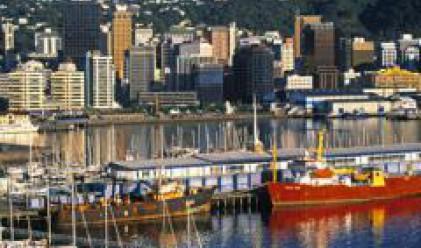 Продажбата на жилища в Нова Зеландия достигна 26-годишен минимум