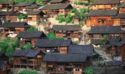 Най-големият строителен предприемач в Китай със спад в продажбите