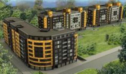 Стартира изграждането на най-големия комплекс на Arco Invest в България