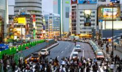 Продължават да се повишават свободните офис площи в Токио