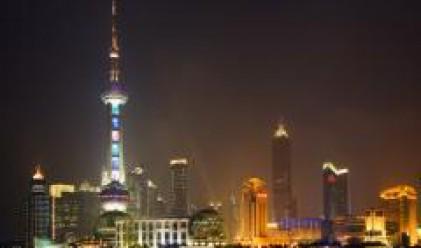 Строителният бум в Китай поставя рекорд