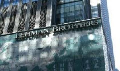 Lehman Brothers губят 40% от пазарната си стойност извънборсово