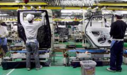 Откриват завод за автомобилни части в Русе