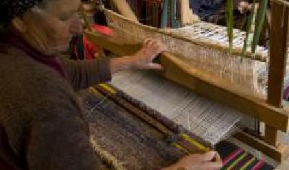 Девет хиляди души посетили панаира на занаятите в