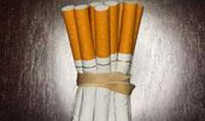 Цигарите скачат с 30% от януари