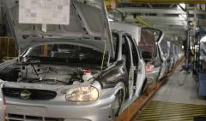 Индустриалното производство на Китай с най-слабия си от шест години ръст