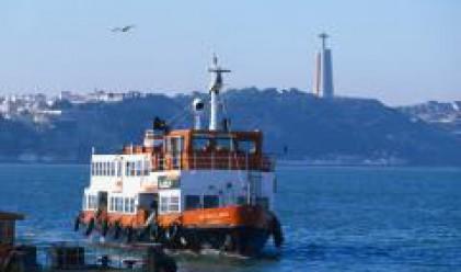 Издадено е разрешение за ползване на фериботния комплекс в Никопол