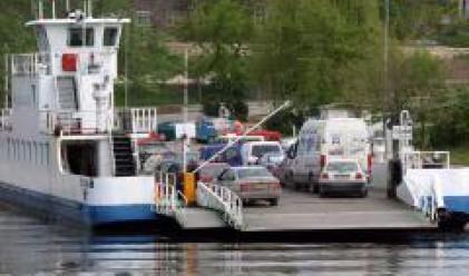 Две български фирми с интерес  да оперират на ферибота Варна-Кавказ
