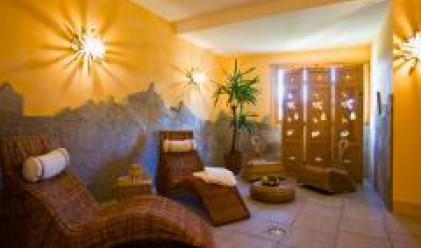 Европейската СПА асоциация сертифицира два български хотела