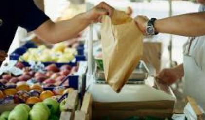 Още една верига хипермаркети ще ползва биоразградими торбички