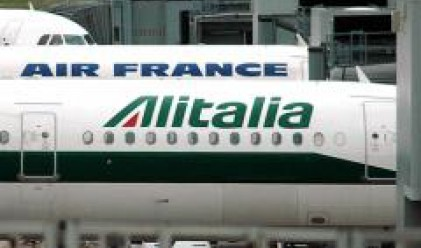 Преговори за бъдещето на Alitalia в Рим
