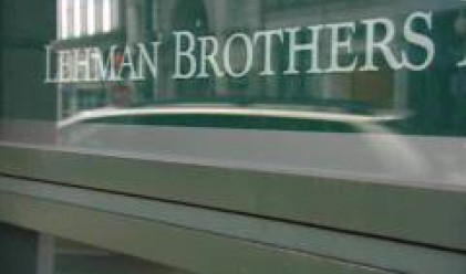 Lehman обявява банкрут