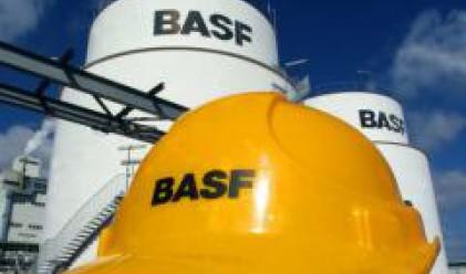 BASF купува Ciba