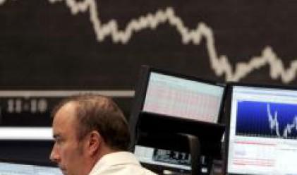 SOFIX последва европейските борси, губи близо 3%